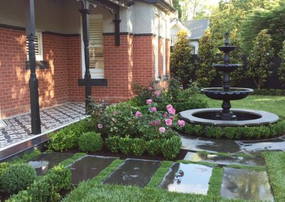 canterbury landscape design and construction